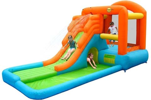 industrial bouncy castles for sale