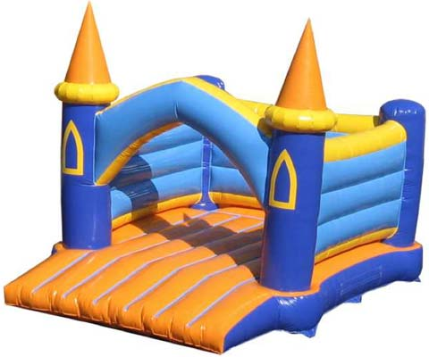 small jumping castles for sale
