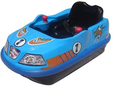 Child Battery Bumper Car