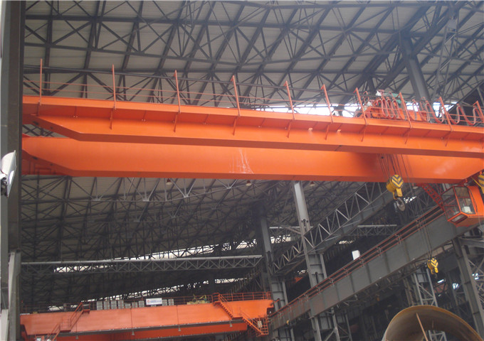 Deliver high-quality overhead crane factory price 30tonn