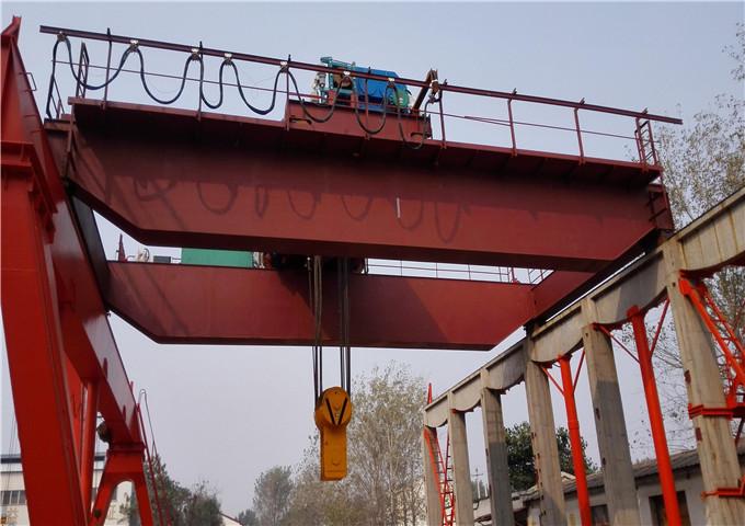 30t bridge crane for sale
