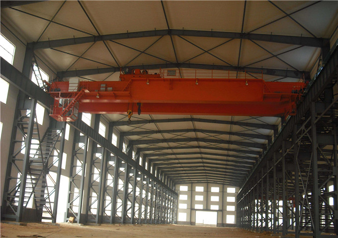 30t overhead crane from the crane manufacturer