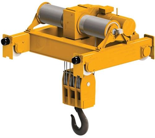 High quality 15 ton hoist for sale with lifetime maintenance
