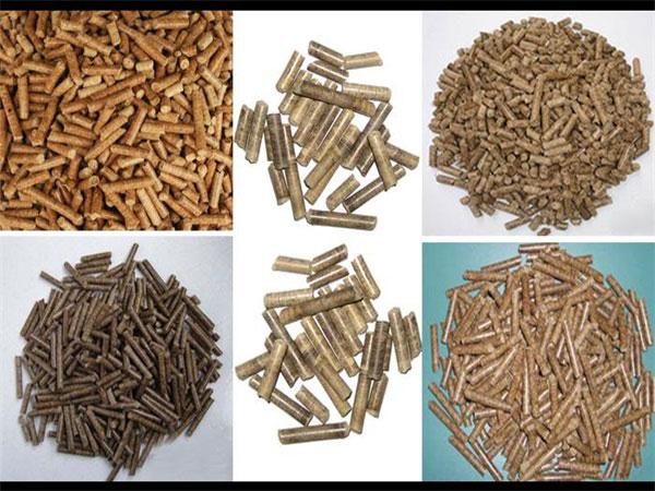 pellets fuel