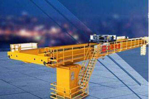 Weihua Bridge Crane Grande